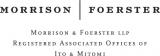 モリソン・フォースター外国法事務弁護士事務所/伊藤 見富法律事務所